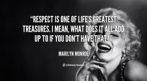 Marilyn Monroe Quotes About Life