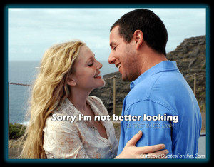 50 First Dates (2004) movie quotes 2
