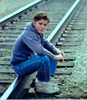 Ponyboy Curtis Pony♥