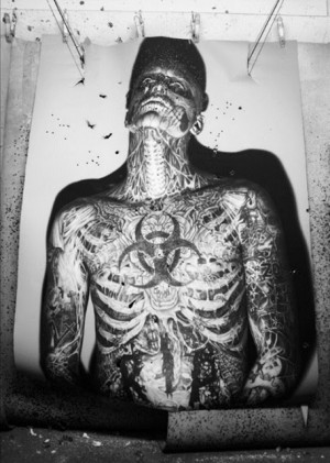 Related Pictures rick genest rick genest visits newmusiclive 123gkx ...