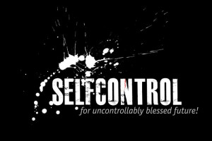 Self control and the quality of life