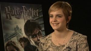 Emily Watson Harry Potter