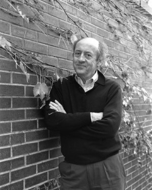 Billy Collins poetry