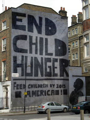 Child Hunger Quotes Anti-hunger network begged