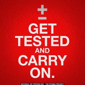 HIV/AIDS Awareness Month: Jamar's Story
