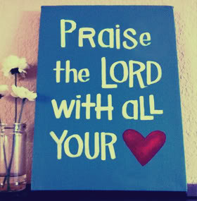 Praise Quotes & Sayings