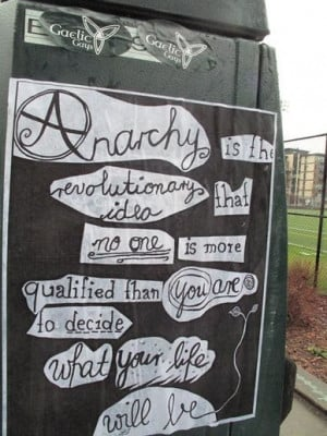 ... of anarchy left sid vicious tweet 0 0 about anarchy quotes 1 2 3 4 5