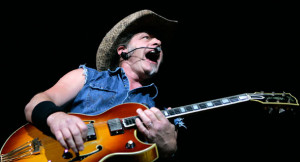 Ted Nugent Views on Obama