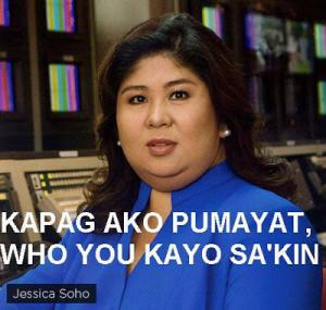 Funny Quotes Tagalog Vice Ganda Given all to vice ganda?
