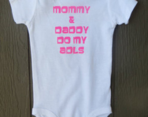 ADLs Occupational Therapy baby body suit ...