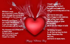 25 Romantic Valentines Day Poems