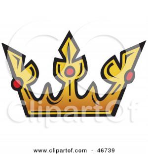 Pin Latin King Crown Tattoo