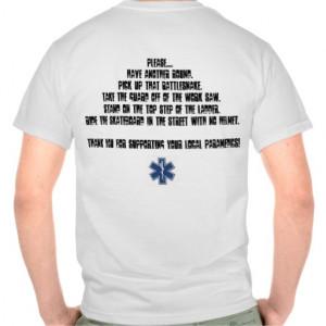 Paramedic Clothing & Apparel