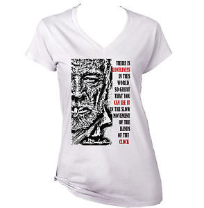 CHARLES-BUKOWSKI-LONELINESS-QUOTE-NEW-AMAZING-GRAPHIC-T-SHIRT-S-M-L-XL ...
