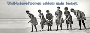 vintage women quotes