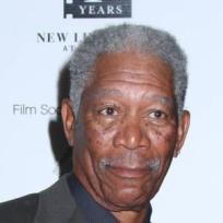 Morgan Freeman Bruce Almighty Quotes Morgan freeman