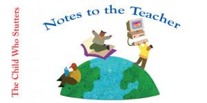 Teachers Notes to the teacher
