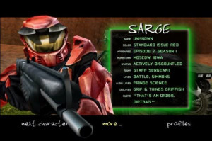 who is your favorite character from RED VS BLUE :)