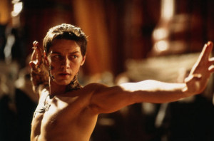 James McAvoy Picture Gallery