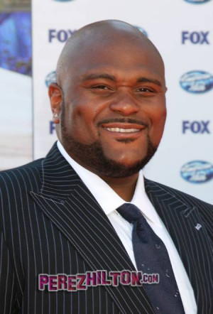 Ruben Studdard Busted Drugs