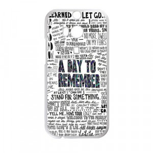 America Hardcore Punk Band A Day To Remember ( ADTR ) Lyrics Quotes ...