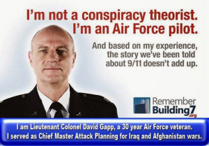 Quotes on Conspiracy Theories - Updated Version - Originally Posted in ...