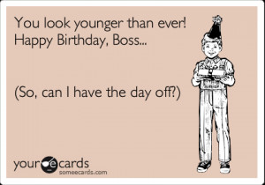 Belated Birthday Categories Funny Happy Birthday Wishes To Boss ...