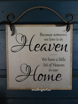 quotes of losing a loved one