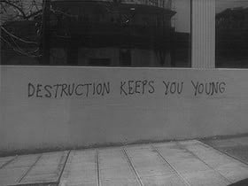 Destruction Quotes & Sayings