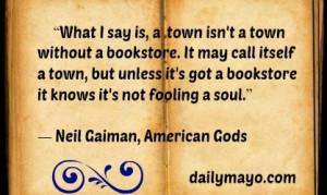 neil gaiman book quotes