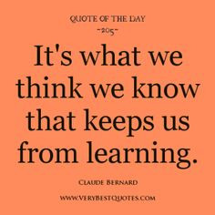 education quote of the day, learning quotes More
