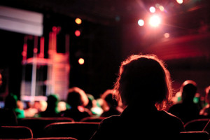 Why Don't Movie Theaters Have Reserved Seating?