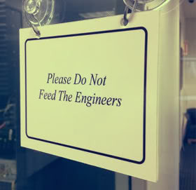 Engineering Quotes & Sayings