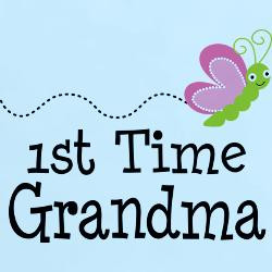 1st_time_grandma_butterfly_tshirt.jpg?height=250&width=250&padToSquare ...
