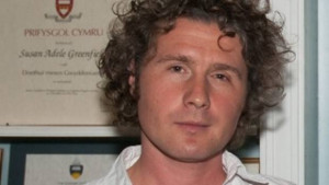 Author Dr. Ben Goldacre is a physician and epidemiologist.