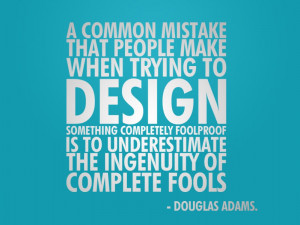 Quotes On Architecture and Design