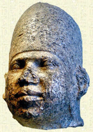 of the 18th dynasty. According to Egyptologist James Henry Breasted ...