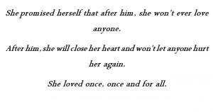 depression, heartbreak, him, love, quotes, relatable, sad