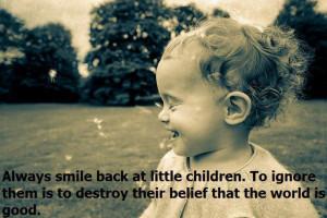 Little Children quote #2