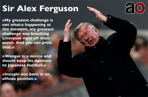 Alex Ferguson | Manchester United