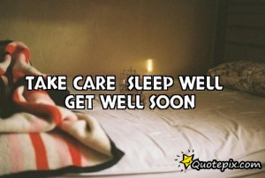 Inspirational Quotes Get Well Sayings