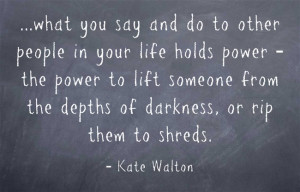 Expert Bullying Prevention Tips from Author and Teacher Kate Walton