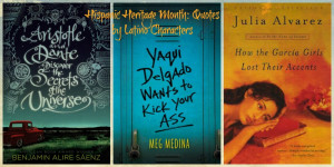 Hispanic Heritage Month: Quotes by Latino Characters