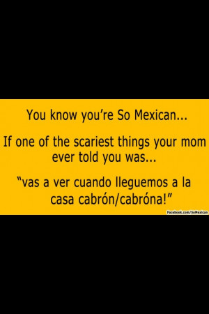 Your So Mexican Quotes You know you're so mexican.