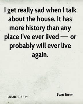 Elaine Brown Quotes | QuoteHD