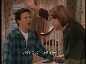 WHY BOY MEETS WORLD IS THE GREATEST SHOW OF ALL TIME