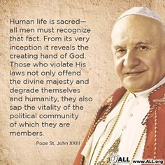 Pro-Life Quotes
