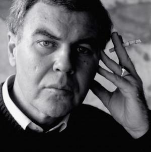 Raymond Carver (1938-1988)