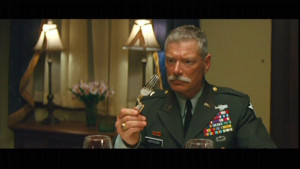Large Stephen Lang In The Men Who Stare At Goats Titles picture