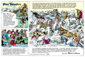 ... valiant and check another quotes beside these image de prince valiant